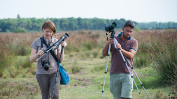 FOR PHOTOGRAPHY SAFARI AND BIRDWATCHING ENTHUSIASTS